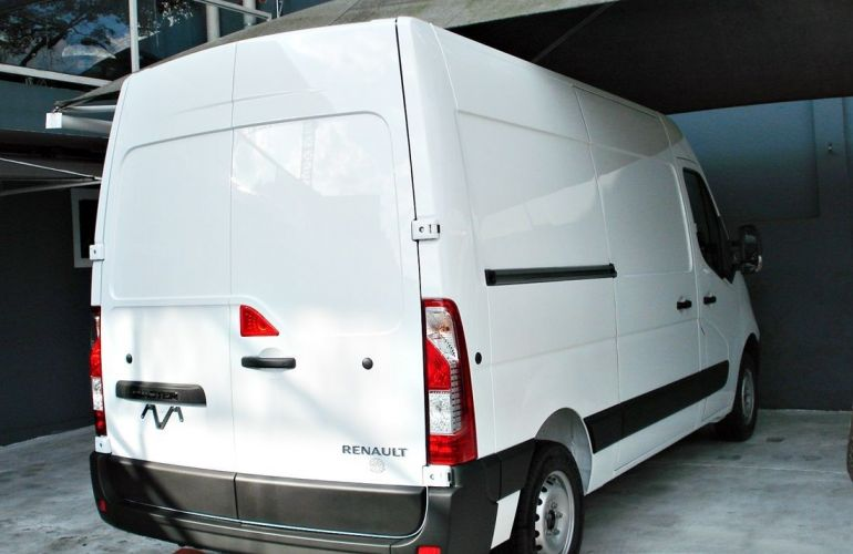 Renault Master 2.3 DCi Chassi-cabine L2h1 - Foto #5