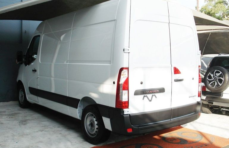 Renault Master 2.3 DCi Chassi-cabine L2h1 - Foto #6