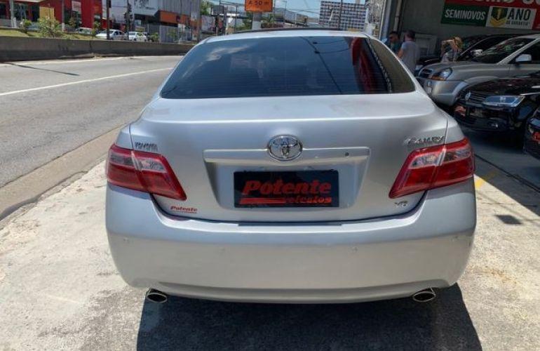 Toyota Camry 3.5 V6 24V - Foto #10