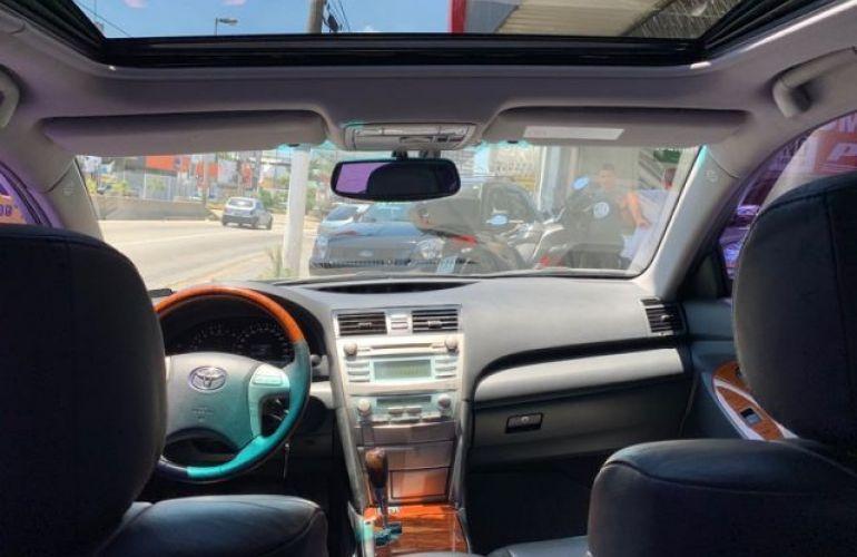 Toyota Camry 3.5 V6 24V - Foto #4