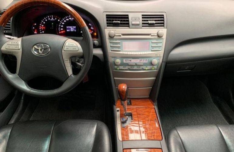 Toyota Camry 3.5 V6 24V - Foto #6