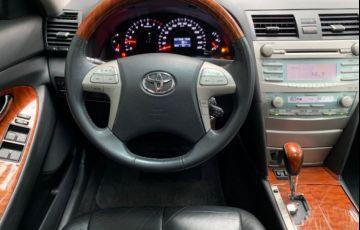 Toyota Camry 3.5 V6 24V - Foto #8