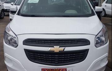 Chevrolet Spin Activ 1.8 8V Econo.flex