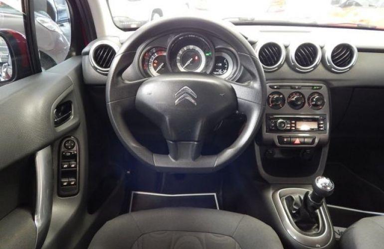Citroën C3 Tendance 1.5i 8V Flex - Foto #4