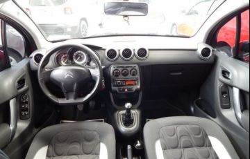 Citroën C3 Tendance 1.5i 8V Flex - Foto #5
