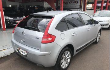 Citroën C4 GLX 1.6 (flex) - Foto #10