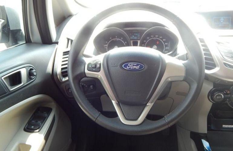 Ford Ecosport Titanium 2.0 16V (Flex) - Foto #3