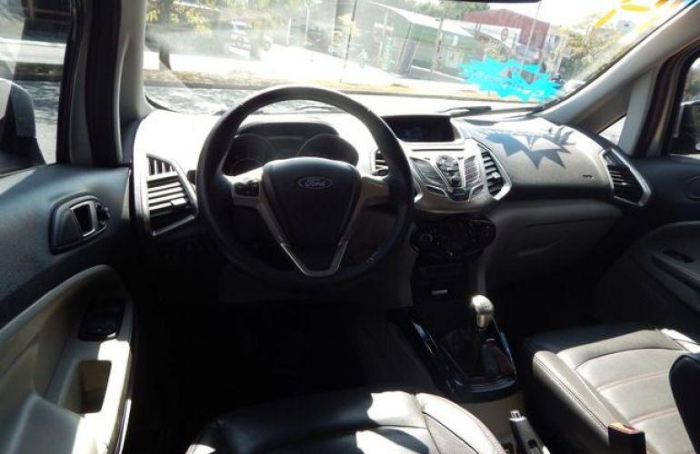 Ford Ecosport Titanium 2.0 16V (Flex) - Foto #5