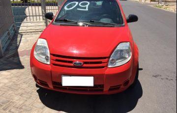Ford Ka 1.6 (Flex) - Foto #3