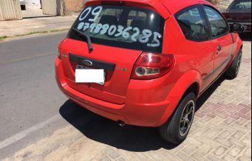 Ford Ka 1.6 (Flex) - Foto #6