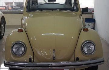 Volkswagen Fusca 1.3 8V