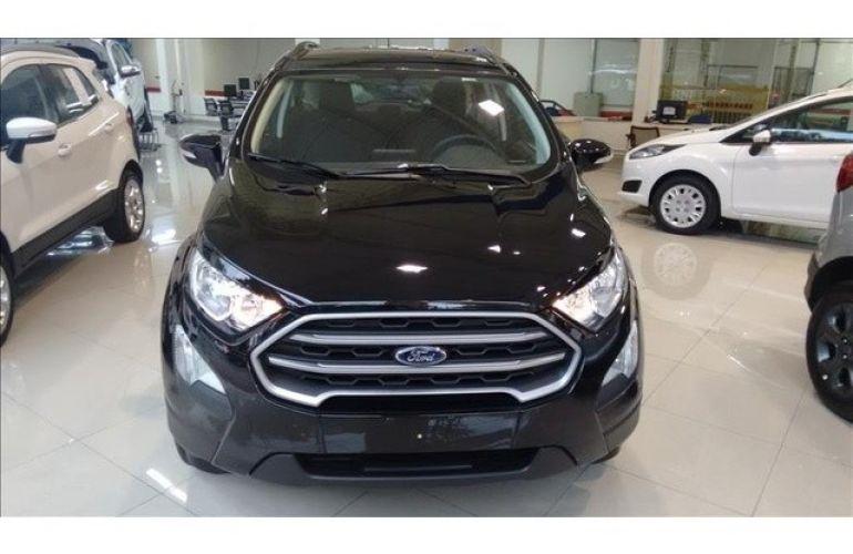 Ford Ecosport 1.5 Tivct Se - Foto #2