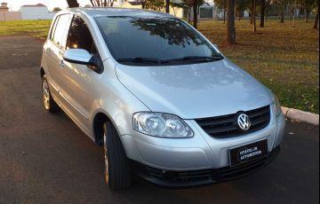 Volkswagen Fox Trend 1.0 8V (Flex)