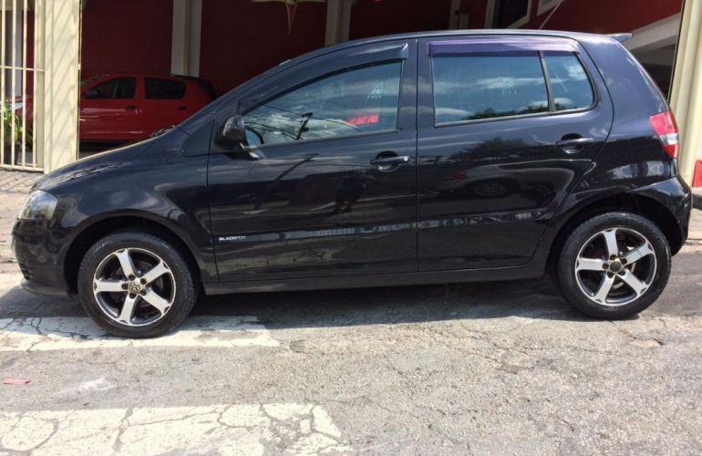 Volkswagen Fox 1.0 Mi Blackfox 8v - Foto #3