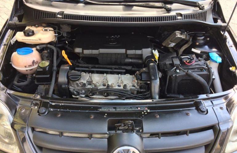 Volkswagen Fox 1.0 Mi Blackfox 8v - Foto #7