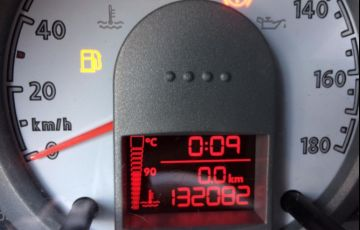 Volkswagen Fox 1.0 Mi Blackfox 8v - Foto #8