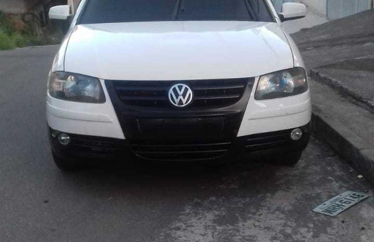 Volkswagen Gol Power 1.6 (G4) (Flex) - Foto #1