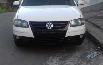 Volkswagen Gol Power 1.6 (G4) (Flex)