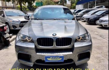 BMW M 4.4 4x4 V8 32v Bi-turbo Aut