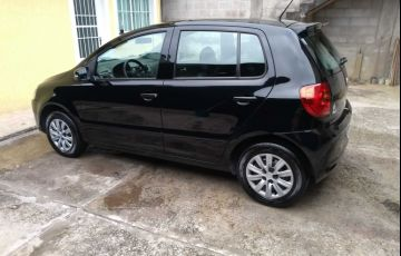 Volkswagen Fox 1.0 MPI BlueMotion (Flex)