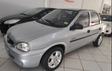 Chevrolet Corsa Sedan Classic Spirit 1.0 (flex) - Foto #1