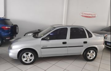 Chevrolet Corsa Sedan Classic Spirit 1.0 (flex) - Foto #5