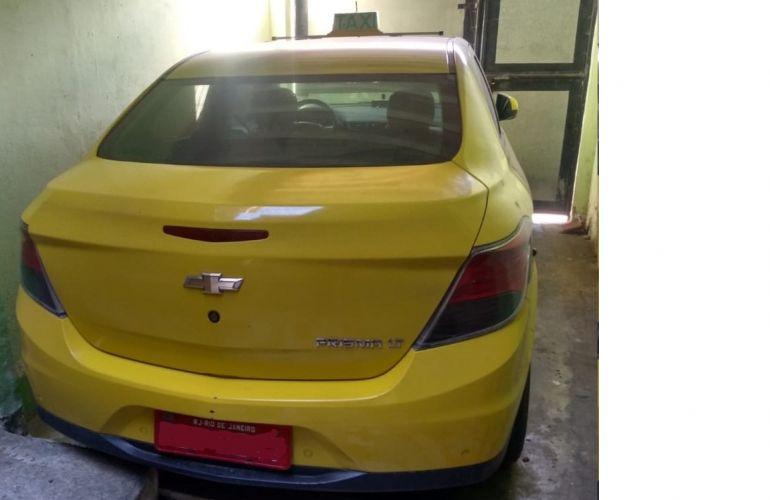 Chevrolet Prisma 1.4 LT SPE/4 - Foto #3