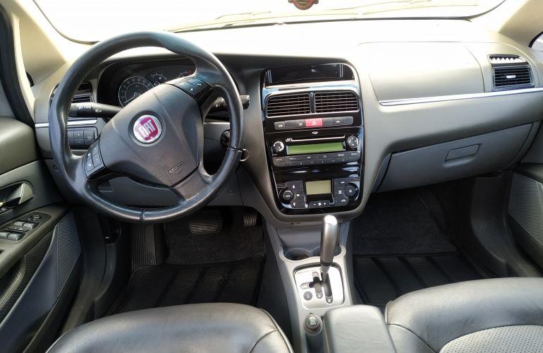 Fiat Linea Absolute 1.9 16V Dualogic (Flex) - Foto #9