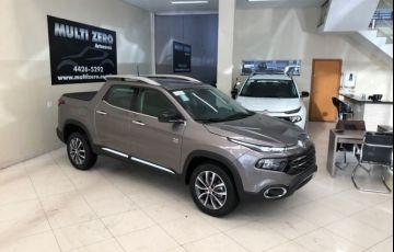 Fiat Toro Ranch 2.0 AT9 4X4