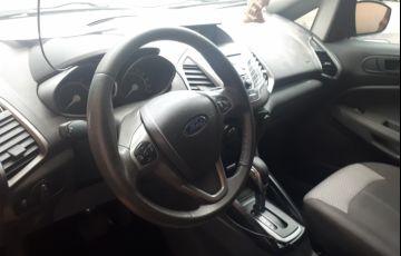 Ford Ecosport SE Direct 1.6 16V PowerShift (Flex)