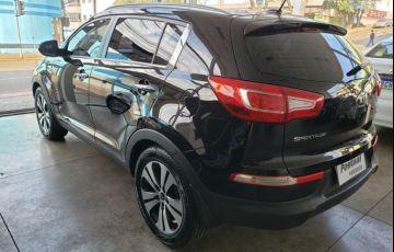 Kia Sportage EX 2.0 (Flex) (Aut) P787 - Foto #5