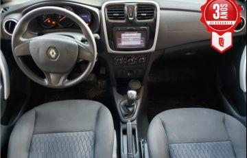 Renault Sandero 1.6 Expression 8V Flex 4p Automatizado - Foto #2