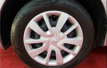 Renault Sandero 1.6 Expression 8V Flex 4p Automatizado - Foto #6