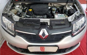 Renault Sandero 1.6 Expression 8V Flex 4p Automatizado - Foto #7