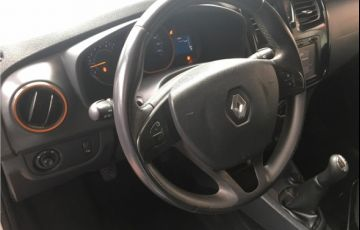 Renault Sandero 1.6 16V Sce Flex Stepway Manual - Foto #6