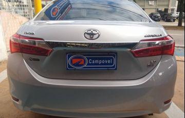 Toyota Corolla XEI 2.0 16V Flex - Foto #5