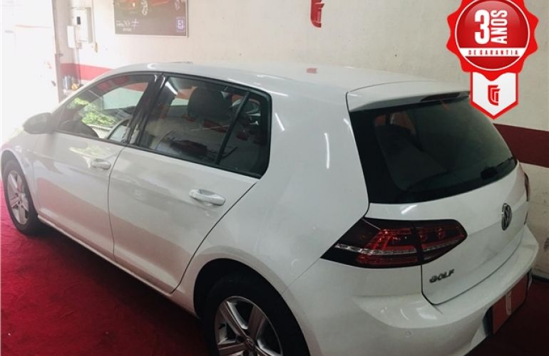 Volkswagen Golf 1.4 TSi Highline 16V Gasolina 4p Automático - Foto #3