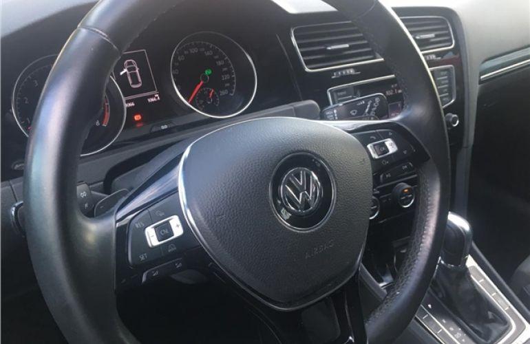 Volkswagen Golf 1.4 TSi Highline 16V Gasolina 4p Automático - Foto #5