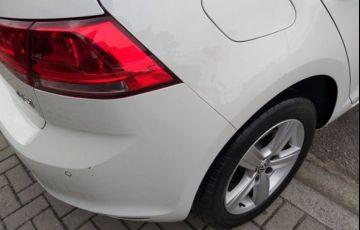Volkswagen Golf Comfortline 1.6 MSI - Foto #5