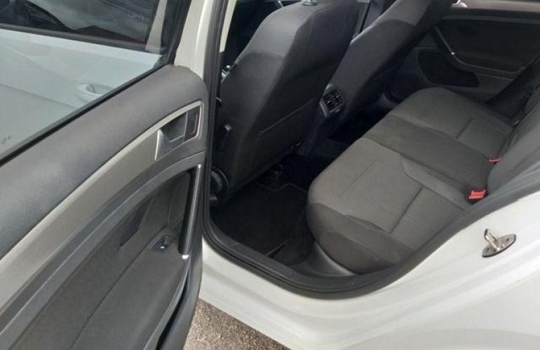 Volkswagen Golf Comfortline 1.6 MSI - Foto #8