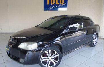 Chevrolet Astra Sedan CD 2.0 Mpfi 8V - Foto #2