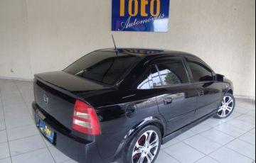 Chevrolet Astra Sedan CD 2.0 Mpfi 8V - Foto #3
