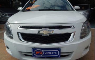 Chevrolet Cobalt LTZ 1.8 8V (Flex)
