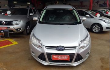 Ford Focus Fastback SE 2.0 PowerShift