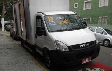 Iveco Daily Chassi Cabine 35S14 3.0 16V - Foto #2
