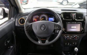 Renault Sandero Stepway 1.6 16V Hi-Flex - Foto #8