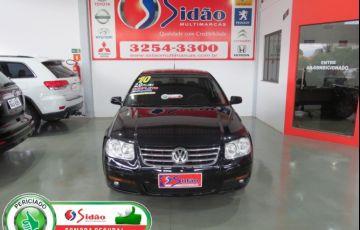 Volkswagen Bora 2.0 MI Comfortline (Aut)