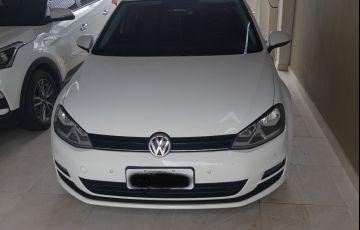 Volkswagen Golf Comfortline 1.0 TSi (Flex)