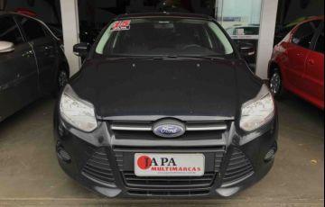 Ford Focus Sedan Ghia 2.0 16V (Flex) (Aut)