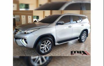 Toyota SW4 2.8 TDI SRX 5L 4x4 (Aut)